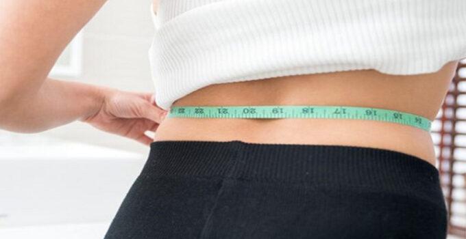 Como coser fajas para lucir un abdomen plano