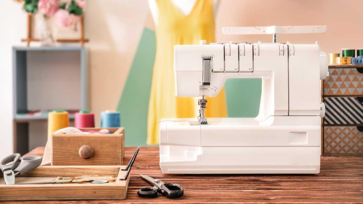 Cómo elegir una máquina de coser correctamente