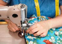 Aprende a usar tu maquina de coser paso a paso