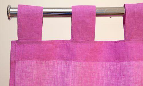 Como hacer cortinas con su patrón paso a paso