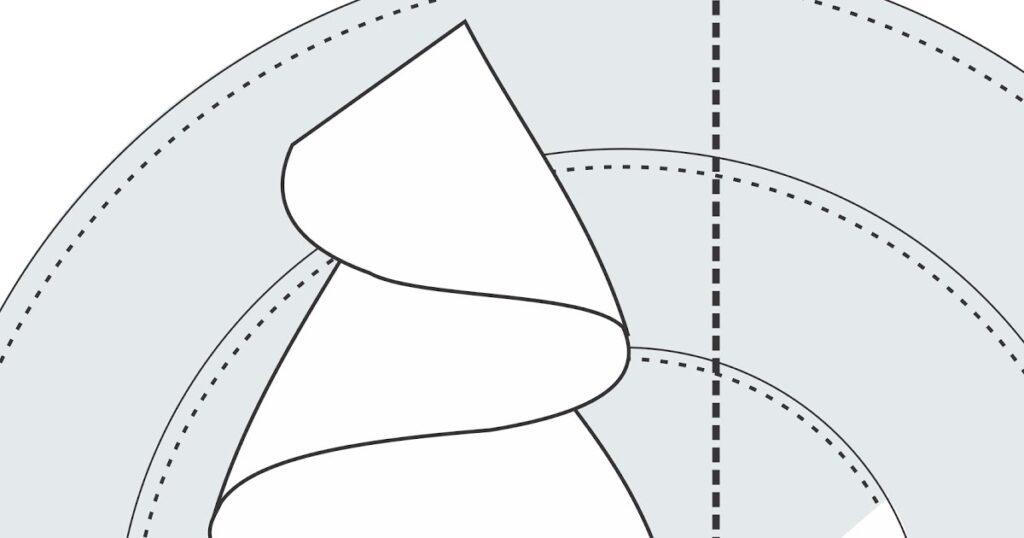 Como hacer vuelos y ondulaciones paso a paso